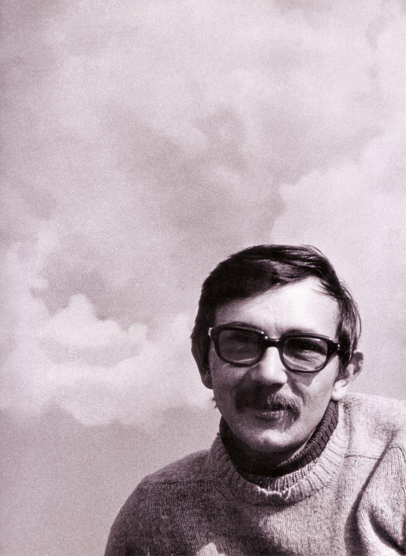 "Luigi Volpi - Lodi - Galleria ""Il Gelso"" - 1973"