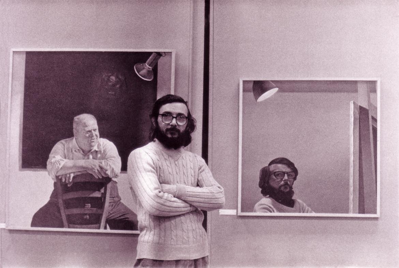 Luigi Volpi - Milano - 1976