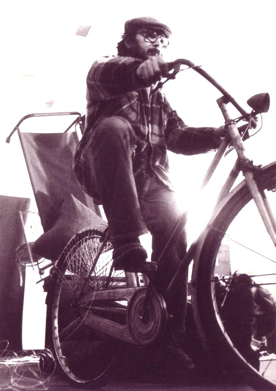 Luigi Volpi - Milano - metà anni '70